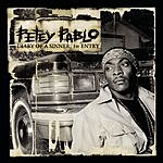 Petey Pablo Diary Of A Sinner: 1st Entry