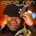 Papa San Ina The Ghettio (Single)