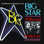 Big Star #1 Record/Radio City (Remaster W/O-Card - Digital Version)