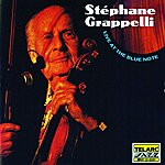 Stéphane Grappelli Live At The Blue Note