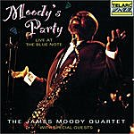James Moody Moody's Party