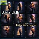 Junior Wells Live At Buddy Guy's Legends
