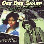 Dee Dee Sharp What Color Is Love-Dee Dee 2fer