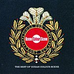 Ocean Colour Scene Songs For The Front Row - The Best Of Ocean Colour Scene