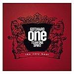 Gotthard One Team One Spirit
