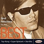 José Feliciano Zounds Best Of José Feliciano - Hey Baby