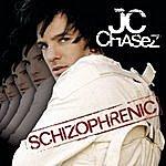 JC Chasez Schizophrenic