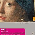 Andreas Scholl Bach: Cantatas 180, 49, 115