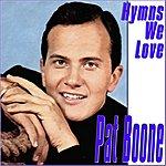 Pat Boone Hymns We Love
