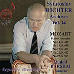 Moscow Chamber Orchestra Richter Archives, Vol. 14