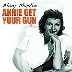 Mary Martin Annie Get Your Gun