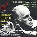Sviatoslav Richter Richter Archives, Vol.5