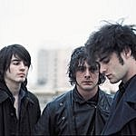 Black Rebel Motorcycle Club Shuffle Your Feet
