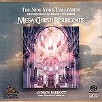 Andrew Parrott Missa Christi Resurgentis