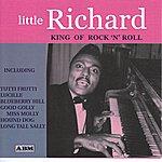 Little Richard King Of Rock 'N' Roll