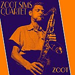 Zoot Sims Quartet Zoot