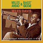 Miles Davis 2 On 1 - Miles Ahead/Bags' Groove