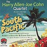 Rebecca Kilgore The Harry Allen-Joe Cohn Quartet Plays Music From South Pacific