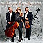 """Kalichstein-Laredo-Robinson Trio Various: """"Legacies"""""""