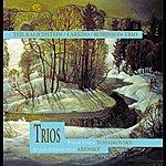Kalichstein-Laredo-Robinson Trio Tchaikovsky: Trios