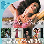 Freda Payne Band Of Gold/Contact/The Best Of/Reaching Out