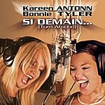 Bonnie Tyler Si Demain...(Turn Around) (3-Track Maxi-Single)