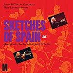 Dave Liebman Sketches Of Spain