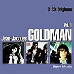 Jean-Jacques Goldman Quand La Musique Est Bonne/Non Homologue/Positif
