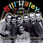 Bill Haley & His Comets Rock Around The Clock & Rock N Roll Stage Show