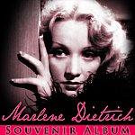Marlene Dietrich Marlene Dietrich Souvenir Album