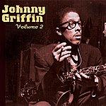 Johnny Griffin Johnny Griffin Volume 2