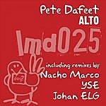 Pete Dafeet Alto