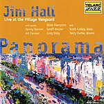Jim Hall Panorama: Live At The Village Vanguard