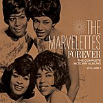 Cover Art: Forever: The Complete Motown Albums, Volume 1
