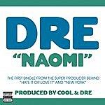 Dré Naomi (Edited)