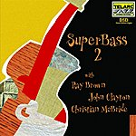 Ray Brown SuperBass 2