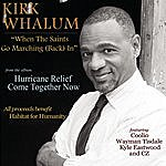 Kirk Whalum When The Saints Go Marching (Back) In