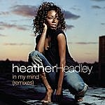 Heather Headley In My Mind (4-Track Maxi-Single)