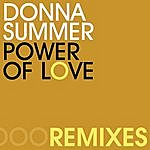 Donna Summer Power Of Love (5-Track MAxi-Single)