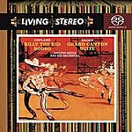 Morton Gould & His Orchestra Copland: Billy The Kid & Rodeo; Grofe: Grand Canyon Suite
