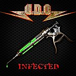 Udo Infected (5-Track Maxi-Single)