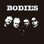Bodies Sh! EP