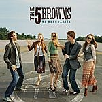"""The 5 Browns Rhapsody In Blue/The Firebird (from """"No Boundaries"""")"""
