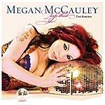 Megan McCauley Tap That Remix EP