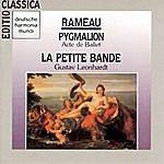La Petite Bande Rameau: Pygmallion
