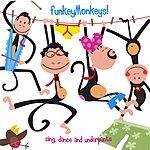 Joshua Sitron Funkeymonkeys! Sing Dance And Underpants