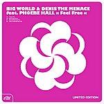 Big World Feel Free (6-Track Maxi-Single)(Feat. Phoebe Hall)