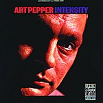 Art Pepper Intensity (Reissue)