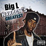 Big L Harlem's Greatest (Parental Advisory)