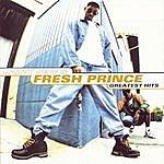 DJ Jazzy Jeff & The Fresh Prince Greatest Hits